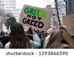 brussels  belgium. 24th january ...   Shutterstock . vector #1293866590