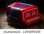 Vintage kids toy musical...