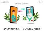 online doctor character set ...
