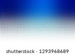 light blue vector background... | Shutterstock .eps vector #1293968689