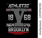 design vector typography... | Shutterstock .eps vector #1293996550