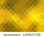 abstract background in gold... | Shutterstock .eps vector #1294071730