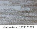 canvas texture. obsolete paper. ... | Shutterstock . vector #1294161679