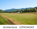 marcy field keene new york... | Shutterstock . vector #1294246363