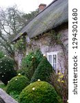 English Country Cottage At...