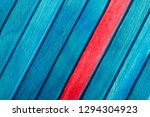 stand out from the crowd and... | Shutterstock . vector #1294304923