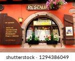 france. riboville   june 9 ...   Shutterstock . vector #1294386049