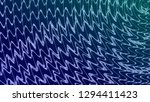 background with color lines. | Shutterstock . vector #1294411423