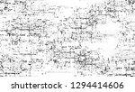 vintage texture with grunge... | Shutterstock .eps vector #1294414606