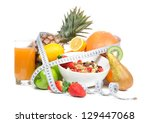 diet weight loss breakfast...