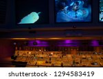 command station for launching... | Shutterstock . vector #1294583419
