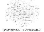 dark silver  gray vector... | Shutterstock .eps vector #1294810360