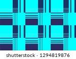abstract line  trendy vector... | Shutterstock .eps vector #1294819876