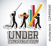 illustration of under...   Shutterstock .eps vector #129490040