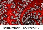 beautiful abstract background... | Shutterstock . vector #1294905319