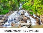 Na Muang 2 Waterfall  Koh Samui ...