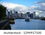 jersey city new jersey usa   13 ... | Shutterstock . vector #1294917100