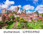 York  England  United Kingdom ...