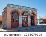 Tombstone  Arizona Usa  ...