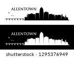 Allentown Skyline  ...