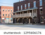 building in Owensboro ky ,the street view rally nice buildings modern and old