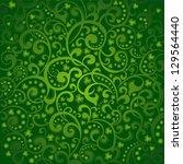 St. Patrick's Day Background I...