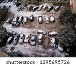 tirana  albania   january 12... | Shutterstock . vector #1295695726