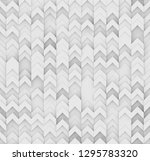 modern abstract geometric... | Shutterstock . vector #1295783320