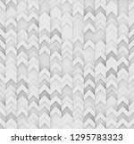 modern abstract geometric... | Shutterstock . vector #1295783323