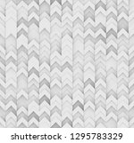 modern abstract geometric... | Shutterstock . vector #1295783329