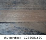 old grunge dark textured wood... | Shutterstock . vector #1296001630
