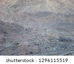 egypt  south sinai governorate  ... | Shutterstock . vector #1296115519