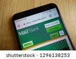 konskie  poland   january 25 ...   Shutterstock . vector #1296138253