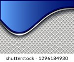 abstract business background ... | Shutterstock .eps vector #1296184930