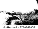 abstract background. monochrome ... | Shutterstock . vector #1296242650