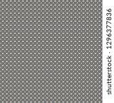broken grid pattern consisting... | Shutterstock .eps vector #1296377836