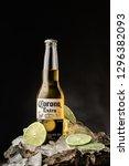 gomel  belarus   26 january...   Shutterstock . vector #1296382093