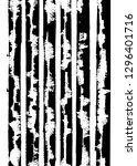 ink smears texture print. line... | Shutterstock . vector #1296401716