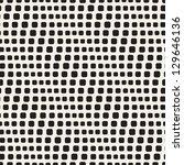 Seamless Pattern. Geometric...
