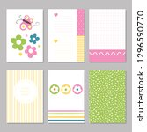 Six Cute Notebook Covers And...