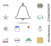 bell icon. web icons universal...