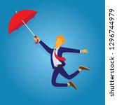 vector illustration of... | Shutterstock .eps vector #1296744979