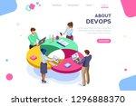 programmer  user administrator  ... | Shutterstock .eps vector #1296888370