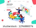programmer  user administrator  ... | Shutterstock .eps vector #1296888376