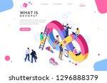 programmer  user administrator  ... | Shutterstock .eps vector #1296888379
