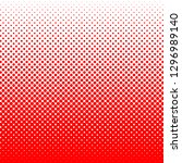 background halftone circle.... | Shutterstock . vector #1296989140