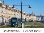 bordeaux  france   26th... | Shutterstock . vector #1297051540