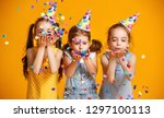 Happy Birthday Children Girls...