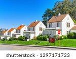 san francisco  california  usa  ...   Shutterstock . vector #1297171723