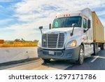 road   california  usa  ...   Shutterstock . vector #1297171786